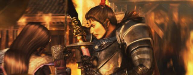 Primeras im�genes de Samurai Warriors 2 with Xtreme Legends & Empires HD Version