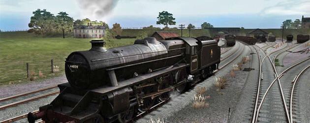 Trainz 12 debuta en espa�ol de la mano de FX Interactive