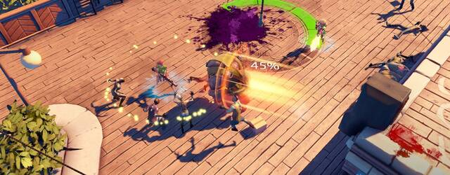 Dead Island: Epidemic abre una web para apuntarse a la beta
