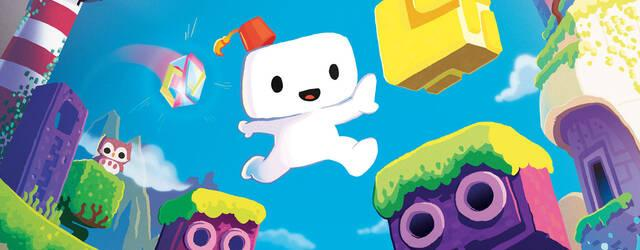 Fez tambi�n llegar� a PlayStation 3 y PS4