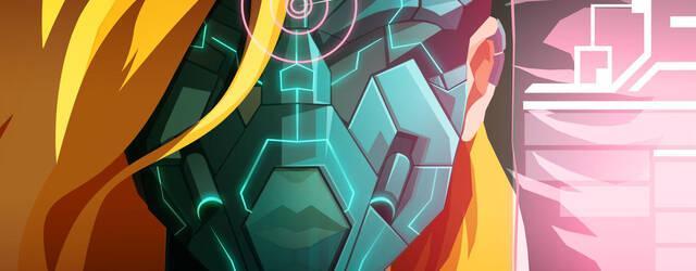 Velocity 2X anunciado para PlayStation 4 y PS Vita