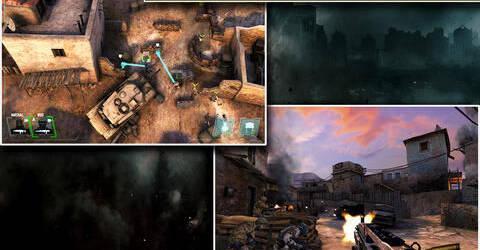 Call of Duty vuelve a