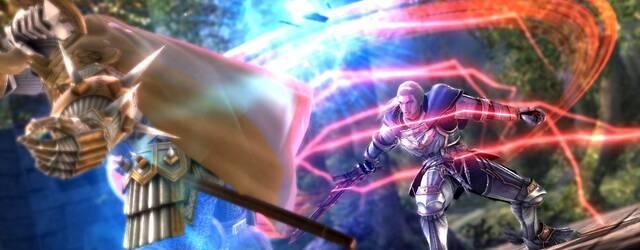 Primeros detalles de Soul Calibur: Lost Swords; se centrar� en misiones