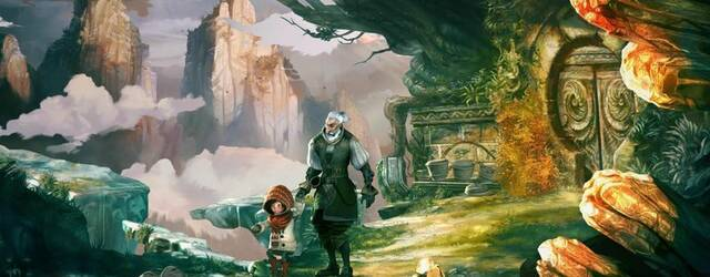 Silence - The Whispered World confirma su lanzamiento en PlayStation 4