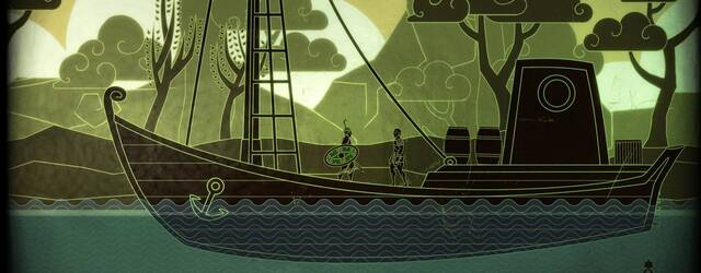 Apotheon llegar� a PlayStation 4