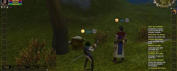 Frogster presenta el nuevo cap�tulo de Runes of Magic
