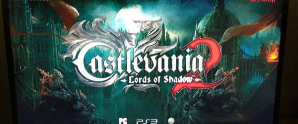 Castlevania: Lords of Shadow 2 ya se est� mostrando a la prensa