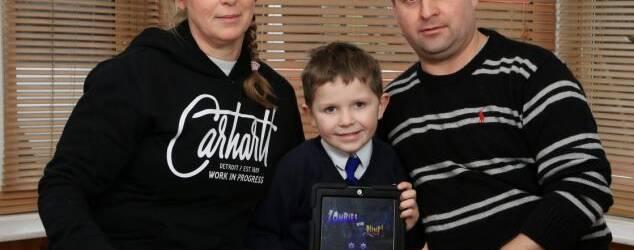 Un ni�o se gasta 2.000� en un juego para el iPad