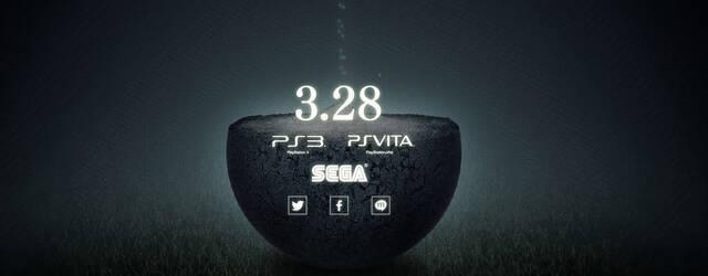 La p�gina con el pr�ximo anuncio de Sega contin�a cambiando