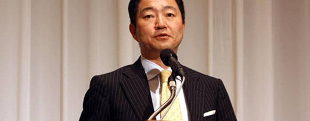 Dimite Yoichi Wada, presidente de Square Enix