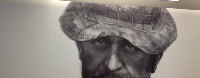 Infinity Ward podr�a preparar el anuncio de Call of Duty: Modern Warfare 4