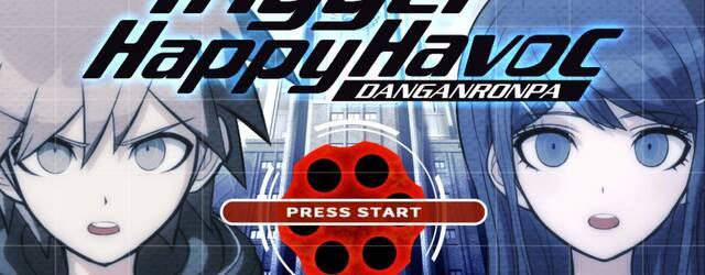 Danganronpa: Trigger Happy Havoc llega a Steam el 18 de febrero