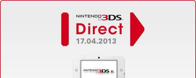 Este mi�rcoles habr� un nuevo Nintendo 3DS Direct
