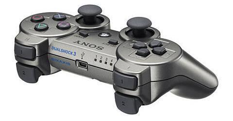 Sony lanzar� un color nuevo para el DualShock 3 en Jap�n
