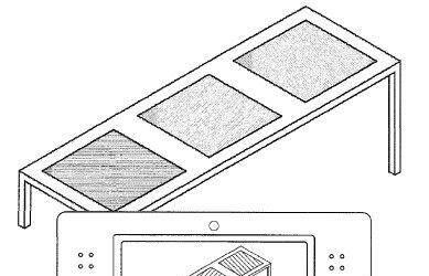 Nintendo patenta la interacci�n entre el Wiimote y el mando de Wii U