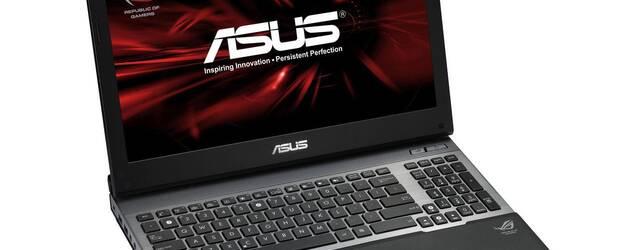 ASUS presenta sus nuevos equipos con la 3� generaci�n de procesadores Intel Core