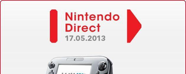 Ma�ana habr� una nueva edici�n de Nintendo Direct