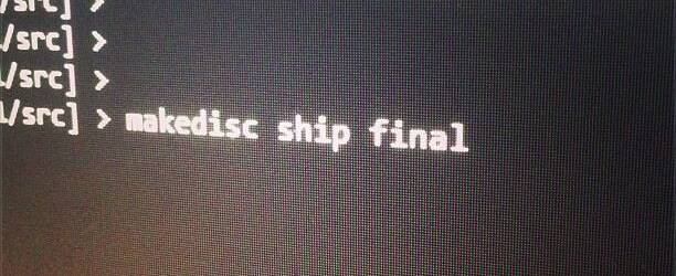 The Last of Us ya est� terminado