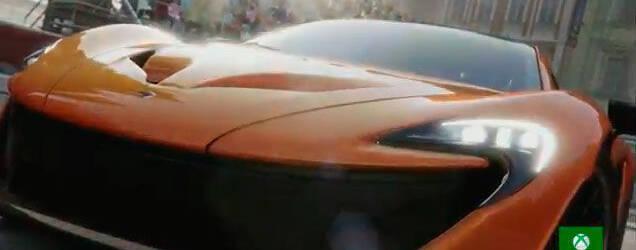 Confirmado Forza Motorsport