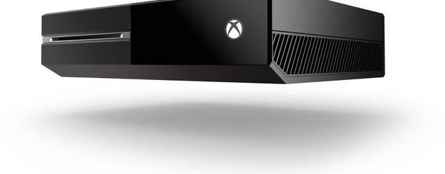 Primeras im�genes oficiales de Xbox One