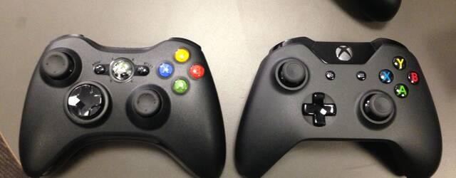 Probamos el mando de Xbox One