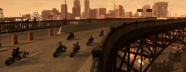 Primeras im�genes del contenido descargable de GTA IV