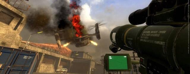 Black Mesa sigue mostr�ndose en nuevas im�genes