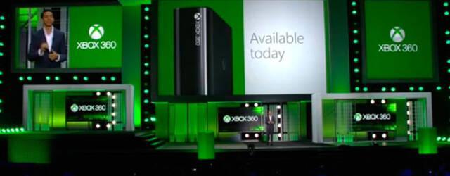 Hoy se lanza un redise�o de Xbox 360