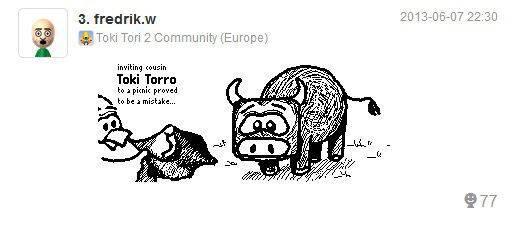 Convocado el segundo concurso de dibujo de Toki Tori 2