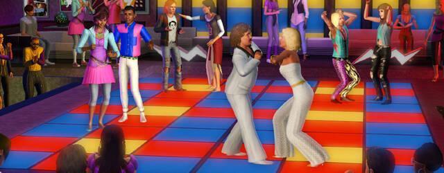 EA anuncia Los Sims 3 '70, '80 y '90