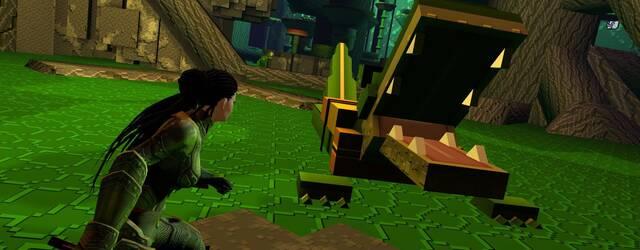 Guild Wars 2 homenajea los juegos retro por el Apri