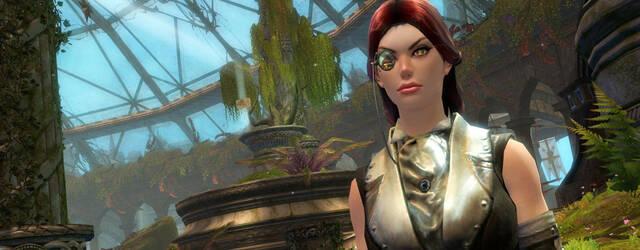 Guild Wars 2 recibir� una nueva actualizaci�n el 25 de junio