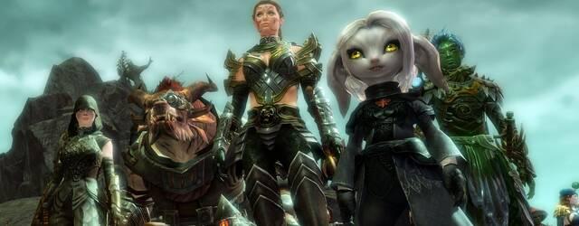 La reina Jennah dar� un discurso la semana que viene en Guild Wars 2