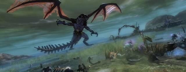 Guild Wars 2 presenta su nueva actualizaci�n