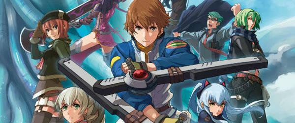 The Legend of Heroes: Ao no Kiseki tambi�n se revisar� en Vita