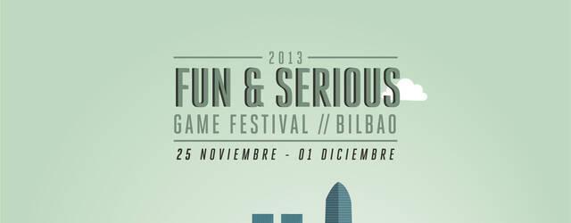 Fun & Serious Game Festival ya tiene cartel oficial