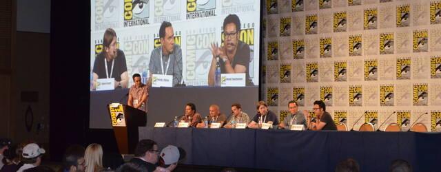 Comic-Con: La edad dorada de los videojuegos en Hollywood