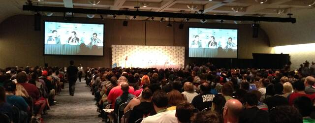 Cr�nica: Assassin's Creed IV: Black Flag en la Comic-Con