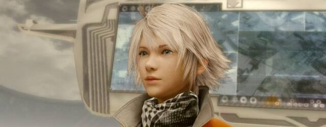 Hope regresar� en Lightning Returns: Final Fantasy XIII