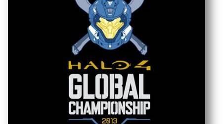 Anunciado el Halo 4: Global Championship