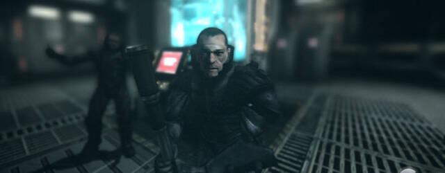 Nuevas im�genes de Riddick: Assault on Dark Athena