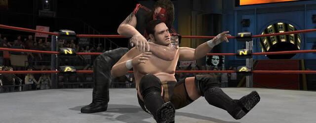 E3: Nuevas im�genes de TNA Impact!