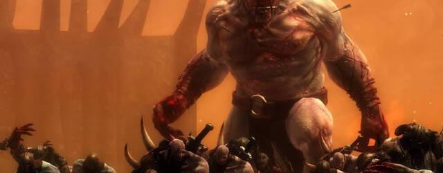Nuevas im�genes de Viking: Battle For Asgard