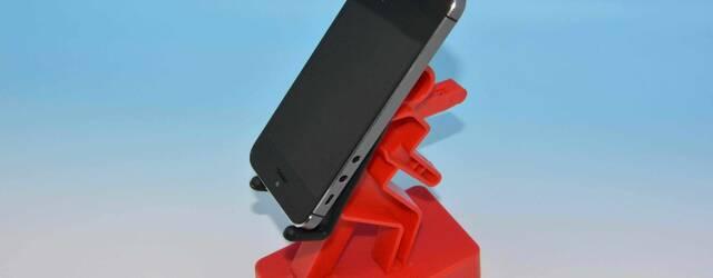 Se filtran im�genes del supuesto iPhone 5S