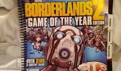 Borderlands 2 tendr� edici�n Juego del a�o