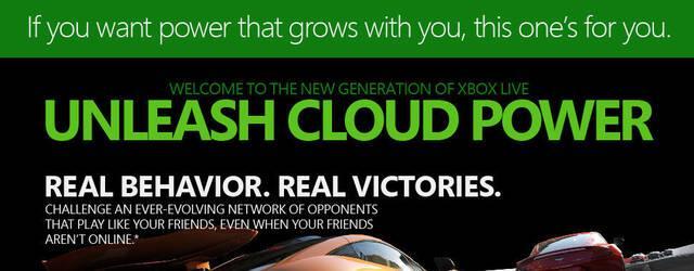 Microsoft nos habla en v�deo del poder de la nube