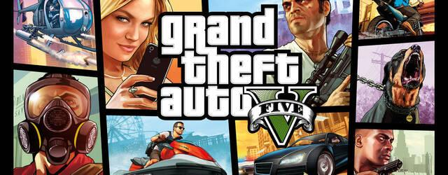 Desvelado el tr�iler oficial de Grand Theft Auto V