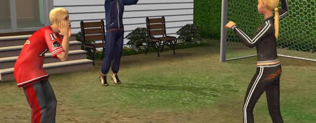 Anunciada una nueva expansi�n de Los Sims 2