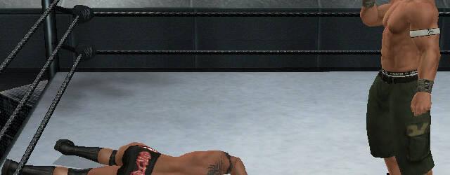 Nuevas im�genes de WWE Smackdown! vs RAW 2009