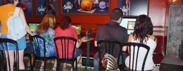 EA presenta las nuevas expansiones de Los Sims 3 en Espa�a